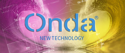 Vinificatore onda: New technology